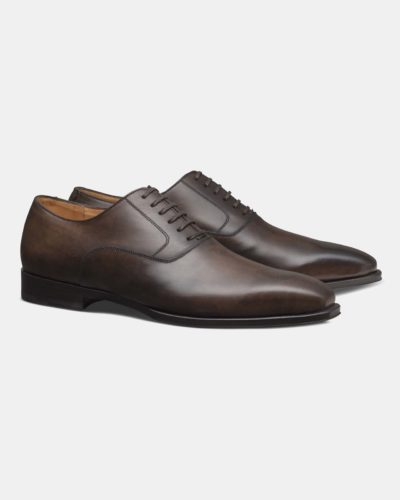 Made-to-measure shoes by Alferano