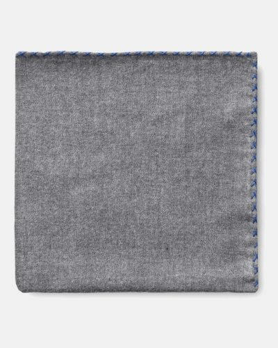 Alferano pocket square, made in Italy