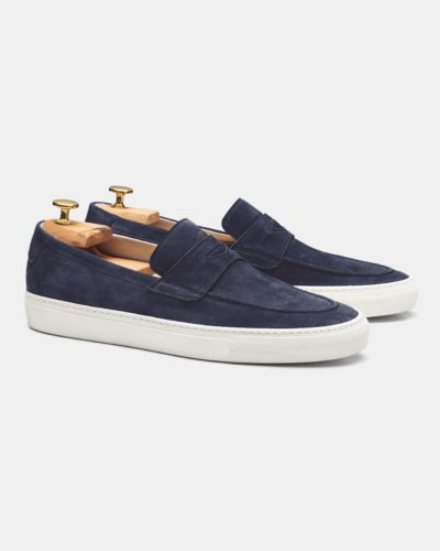Made-to-measure sneakers by Alferano