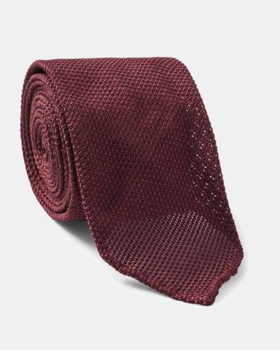 Alferano tie, made in Italy
