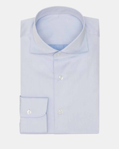 Tailor-made shirt by Alferano