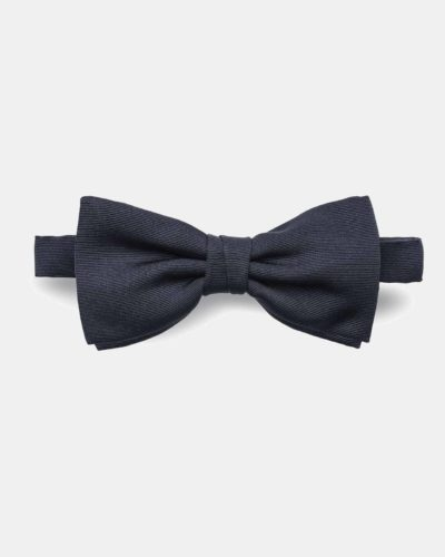 Alferano bow tie, made in Italy